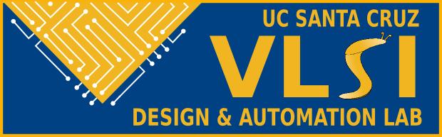 VLSI-DA Logo